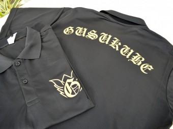 オリジナルポロシャツ(黒)