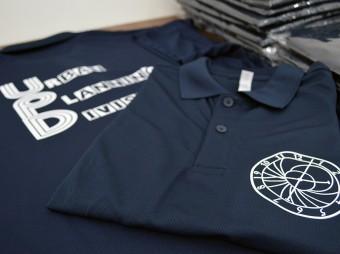 オリジナルポロシャツ(紺)
