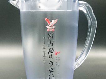 菊之露様ノベルティピッチャー